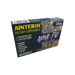 AINTEROL® Amino Pro 500mg (30caps)